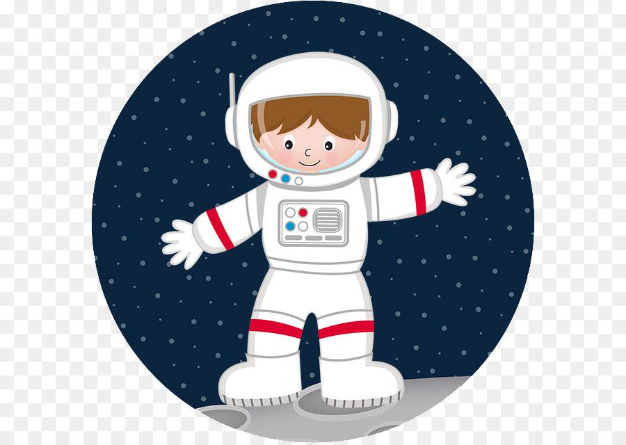 Descarga gratuita de Astronauta, El Espacio Exterior, Cumpleaños imágenes PNG