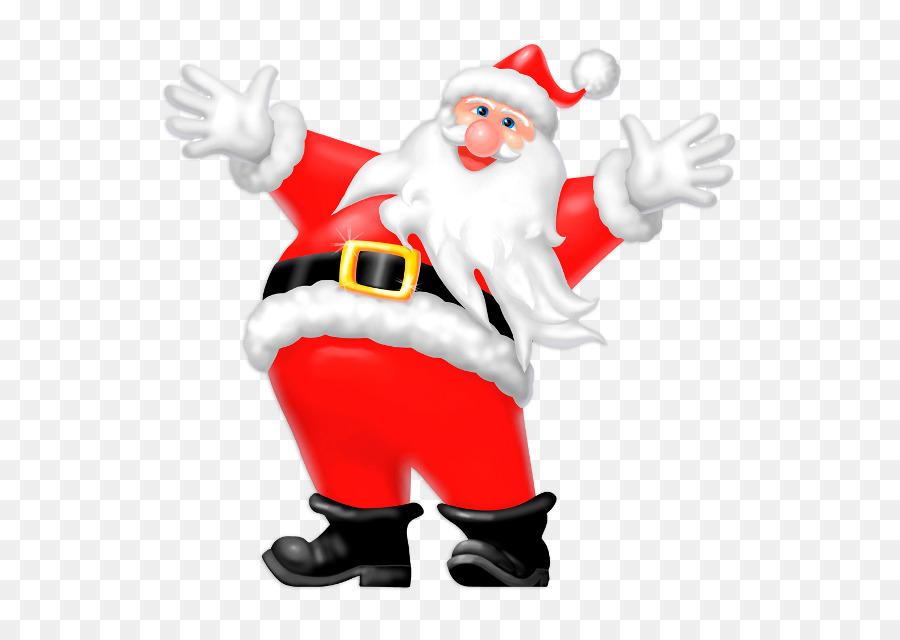 Descarga gratuita de Santa Claus, Conejito De Pascua, Hada Del Diente Imágen de Png