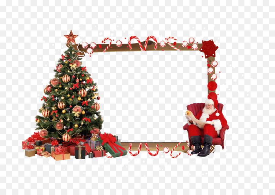 Descarga gratuita de árbol De Navidad, Christmas Day, Decoración De La Navidad imágenes PNG