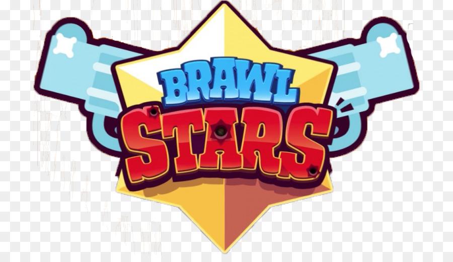 Descarga gratuita de Brawl Estrellas, Logotipo, Marca Imágen de Png