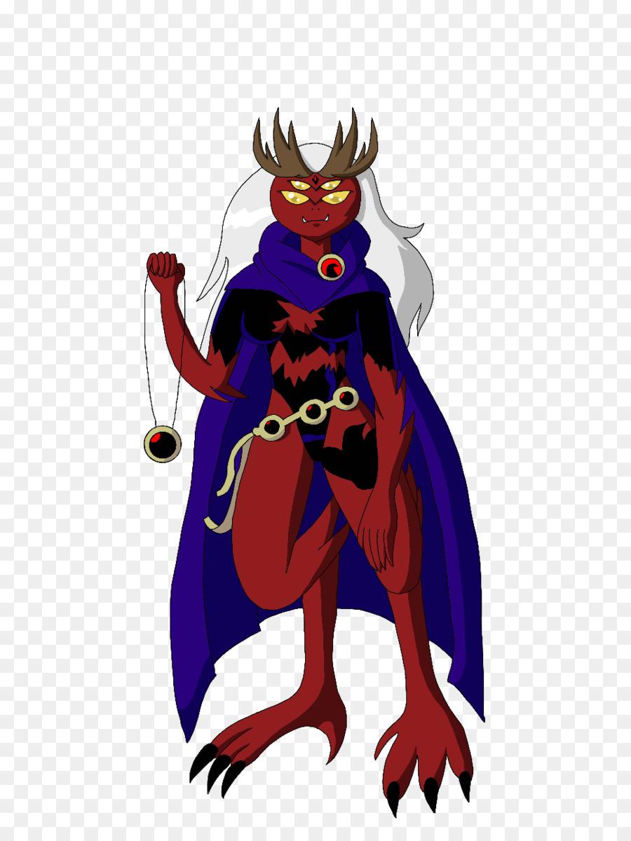 Descarga gratuita de Demonio, Trigon, Deviantart imágenes PNG