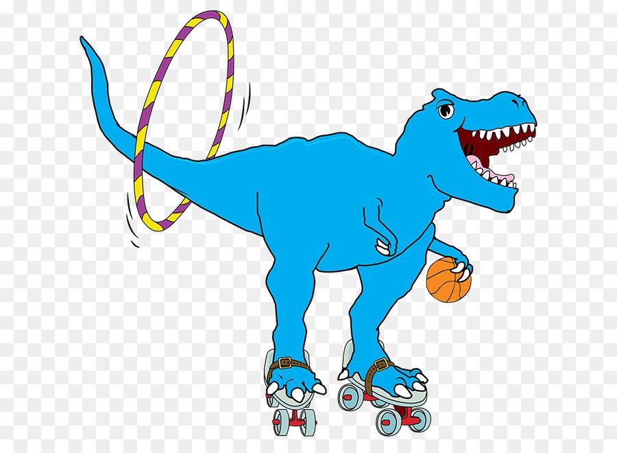 Descarga gratuita de Tyrannosaurus, Carácter, Línea imágenes PNG