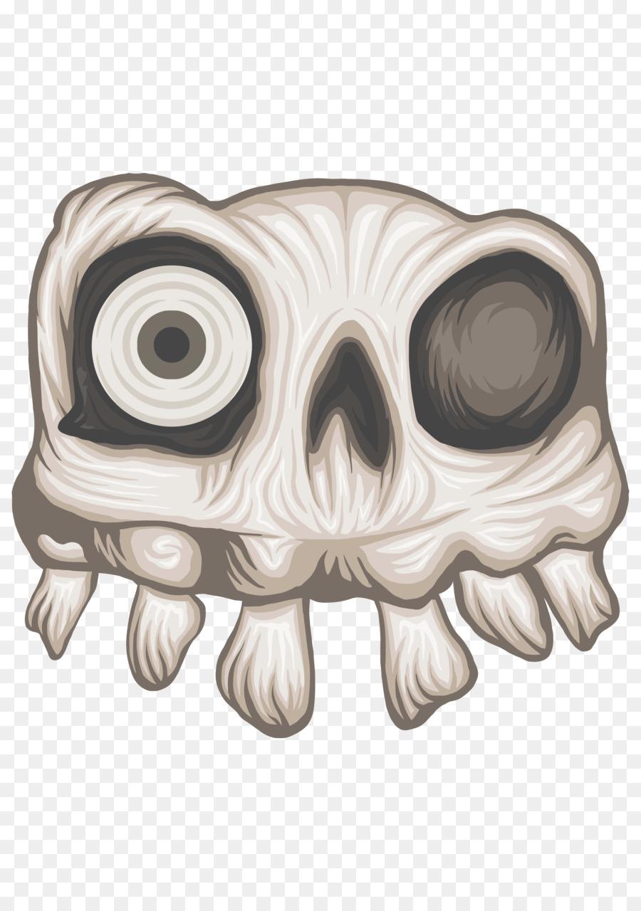 Descarga gratuita de Dibujo, Cráneo Humano, Mandíbula Imágen de Png