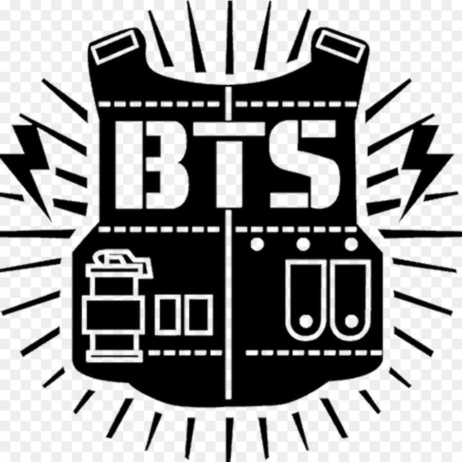 Descarga gratuita de Bts, Logotipo, Bighit Entertainment Co Ltd imágenes PNG