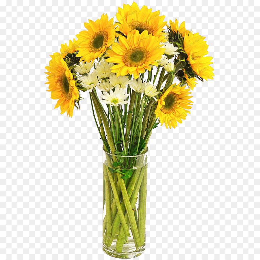 Descarga gratuita de Común De Girasol, Flor, Tienda imágenes PNG