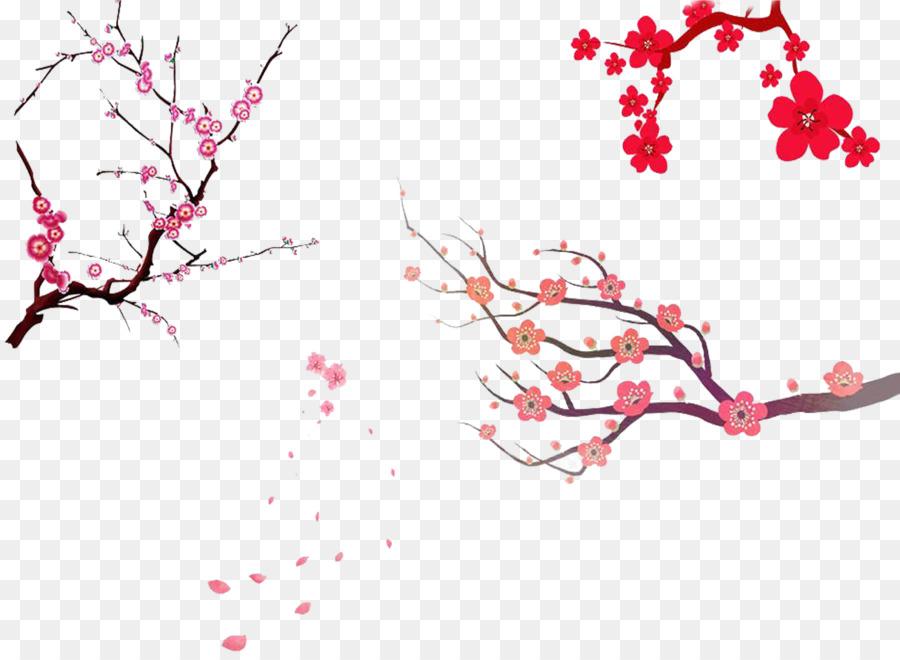 Descarga gratuita de De Asia Oriental De La Cereza, De Los Cerezos En Flor, Flor imágenes PNG