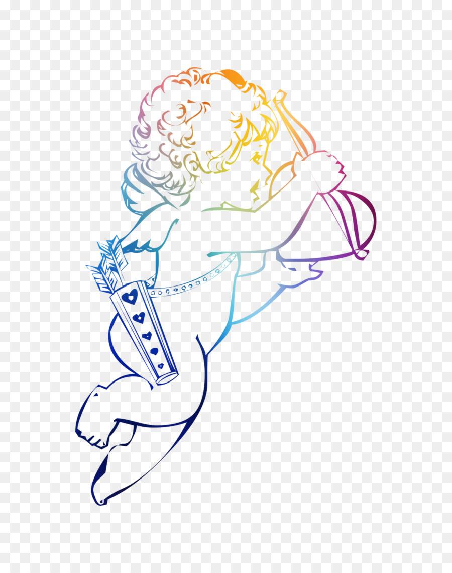 Descarga gratuita de Querubín, Dibujo, Cupido Imágen de Png