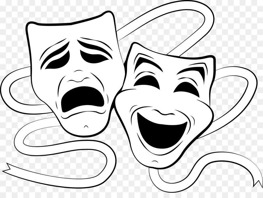 Teatro Drama La Tragedia Imagen Png Imagen Transparente Descarga