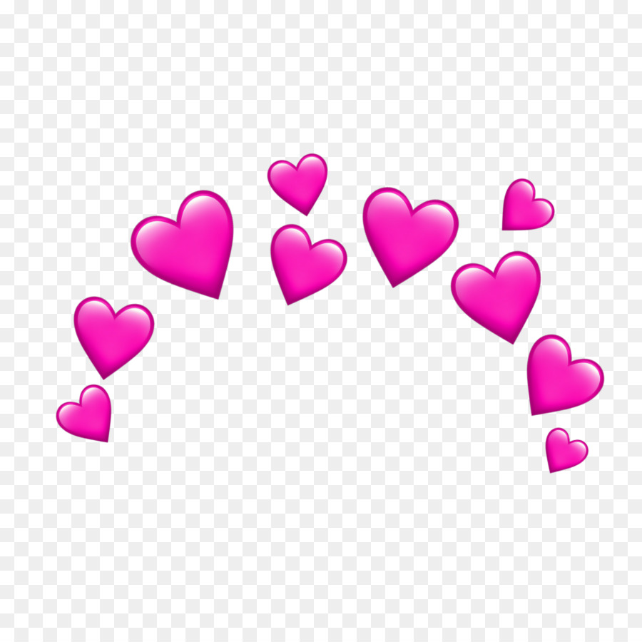 Descarga gratuita de Emoji, Corazón, Apple Color Emoji Imágen de Png