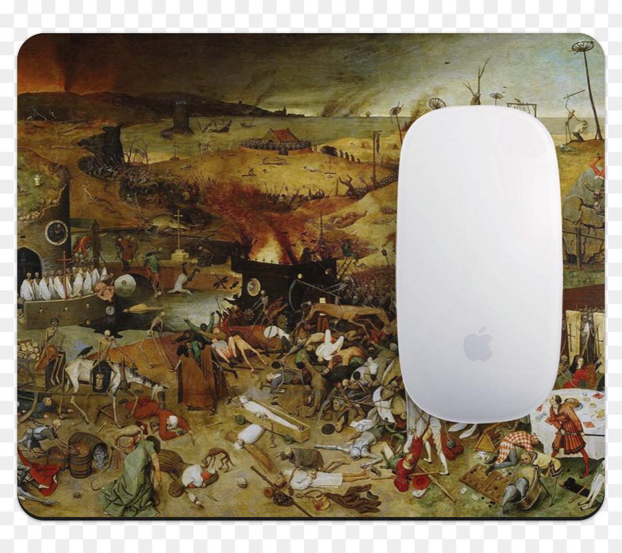 Descarga gratuita de Triunfo De La Muerte, Museo Nacional Del Prado, Renacimiento Imágen de Png