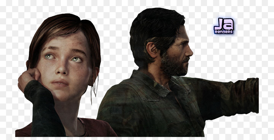 Descarga gratuita de Last Of Us Parte Ii, Last Of Us Left Behind, Ellie Imágen de Png