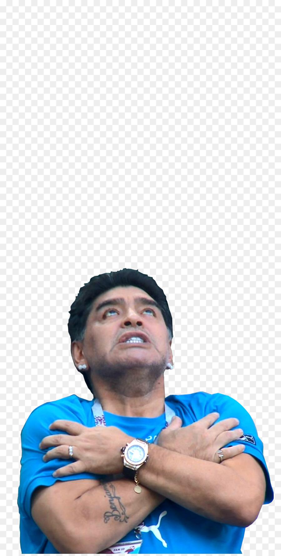 Descarga gratuita de Diego Maradona, La Copa Del Mundo De 2018, Argentina Equipo Nacional De Fútbol De Imágen de Png