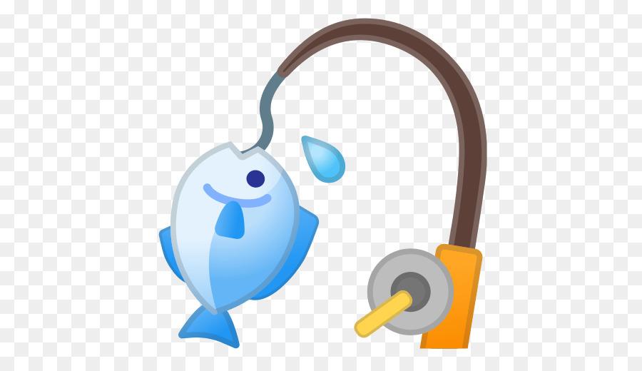Descarga gratuita de Cañas De Pesca, Emoji, La Pesca Imágen de Png