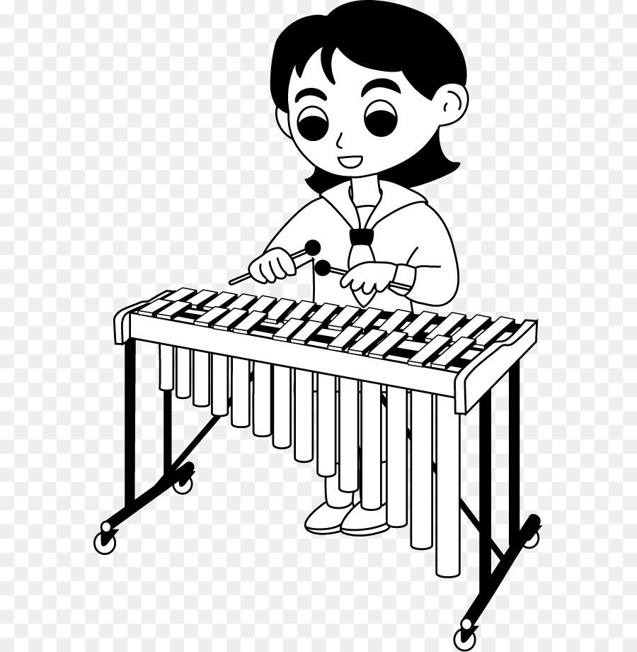 Descarga gratuita de Xilófono, Instrumentos Musicales, Marimba Imágen de Png