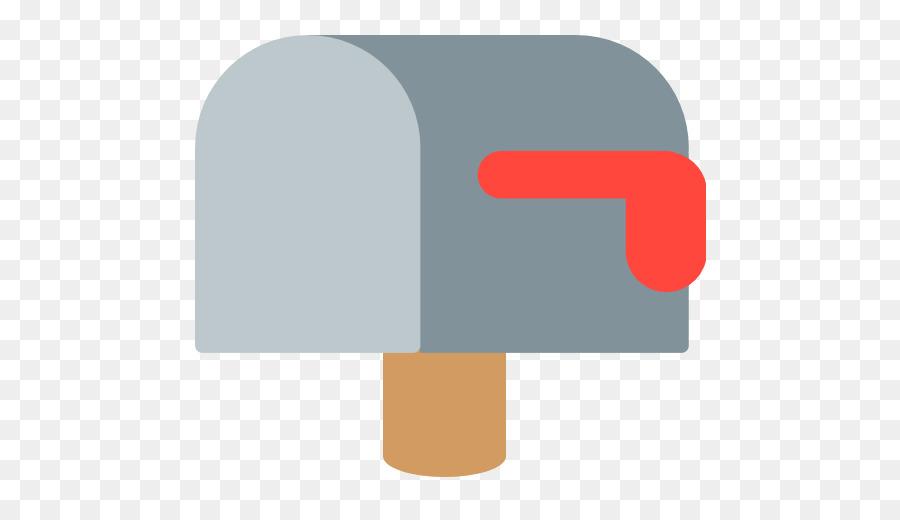 Descarga gratuita de Buzón, Emoji, Correo imágenes PNG