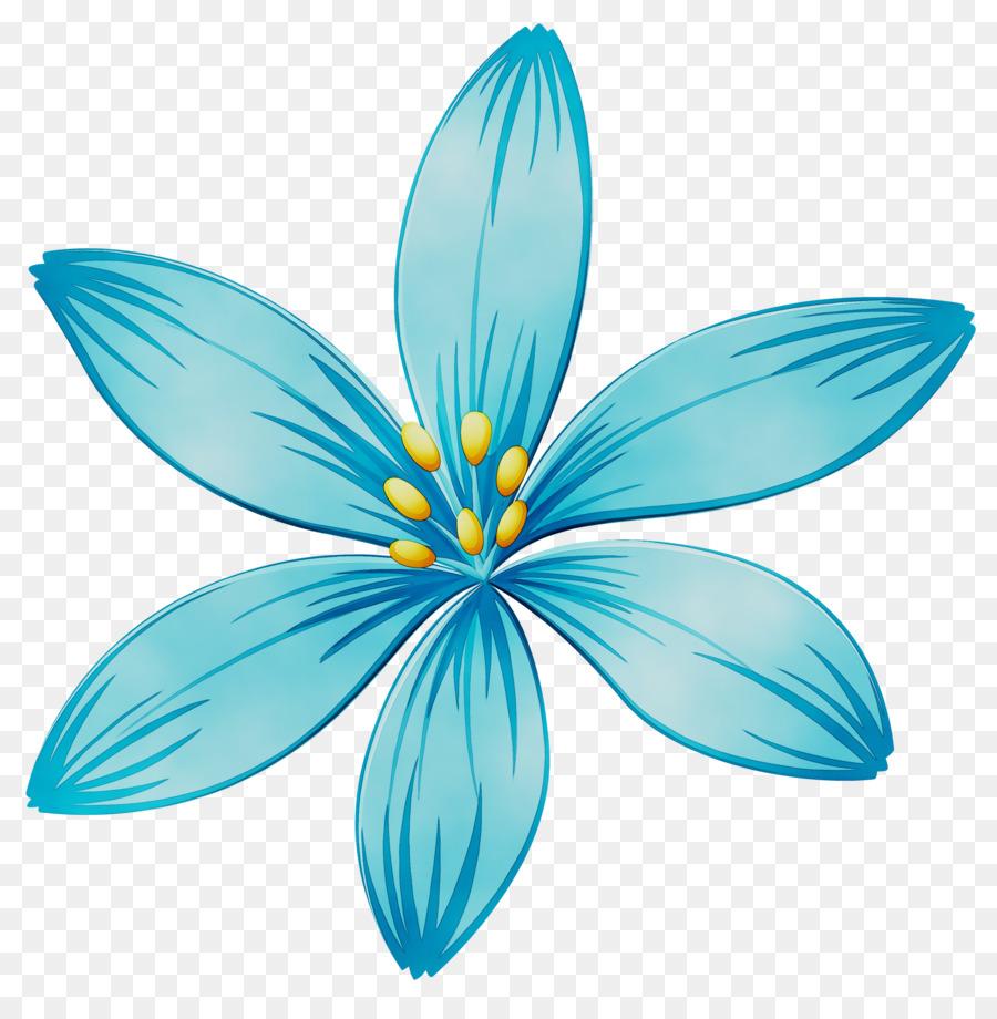 Descarga gratuita de Flor Azul, Flor, Rosa Azul Imágen de Png