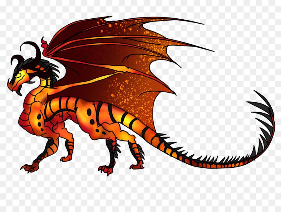 Descarga gratuita de Dragón, Dibujo, Una Criatura Legendaria Imágen de Png