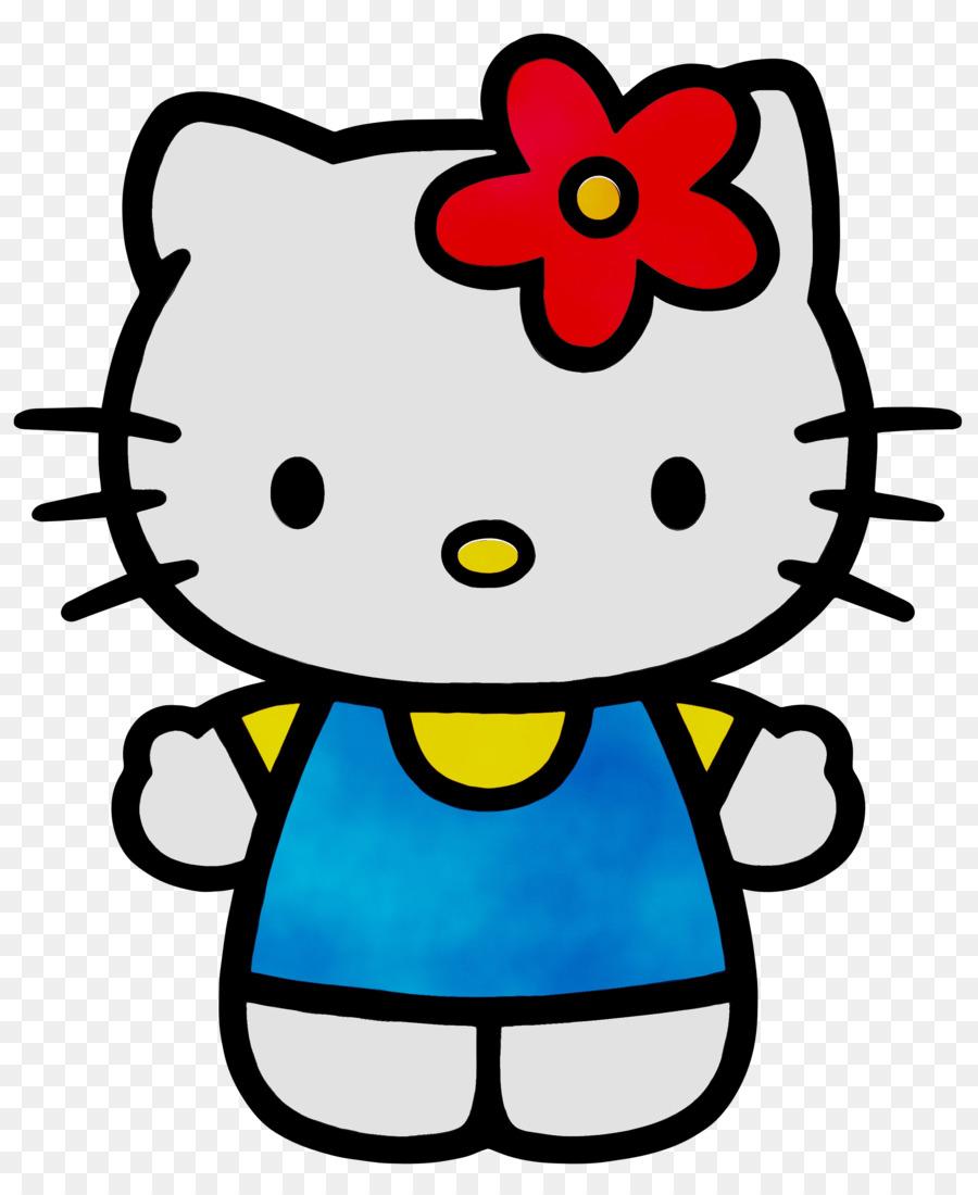 Descarga gratuita de Hello Kitty, Fondo De Escritorio, Mi Melodía Imágen de Png