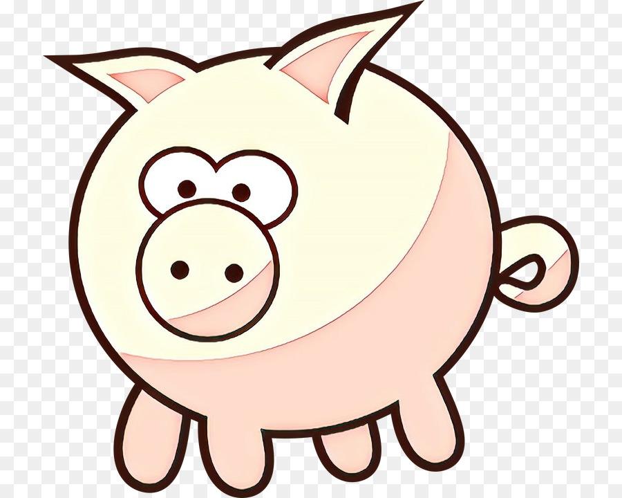 Descarga gratuita de Cerdo, Miniatura De Cerdo, Dibujo Imágen de Png
