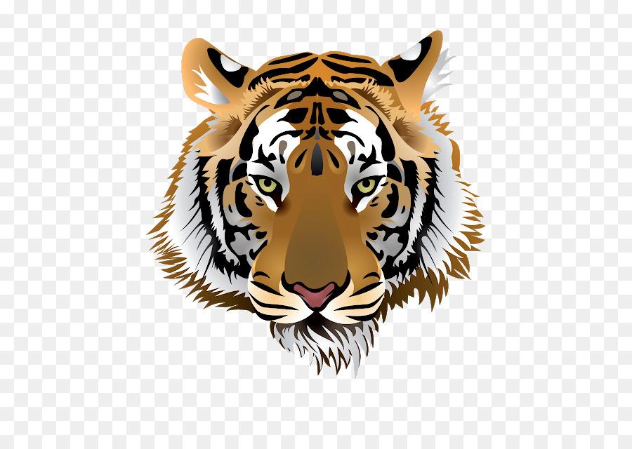 Descarga gratuita de Tigre, Rugido, Tigre Blanco Imágen de Png