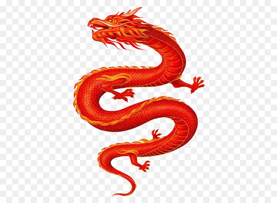 Descarga gratuita de Dragón Chino, Dragón, China Imágen de Png