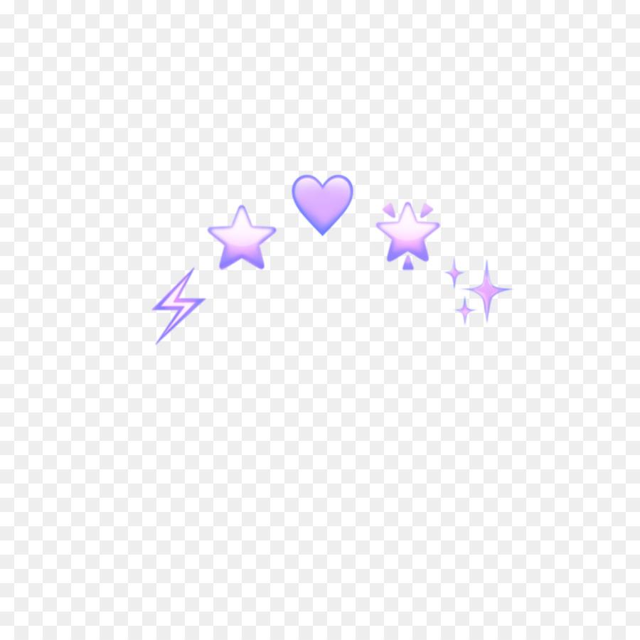 Descarga gratuita de Emoji, Corazón, Picsart Photo Studio Imágen de Png