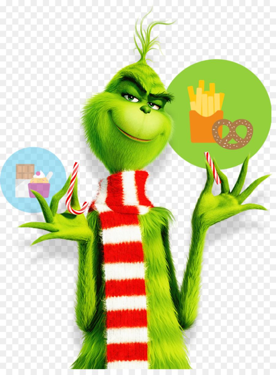 Descarga gratuita de Cómo El Grinch Robó La Navidad, Grinch, Christmas Day imágenes PNG