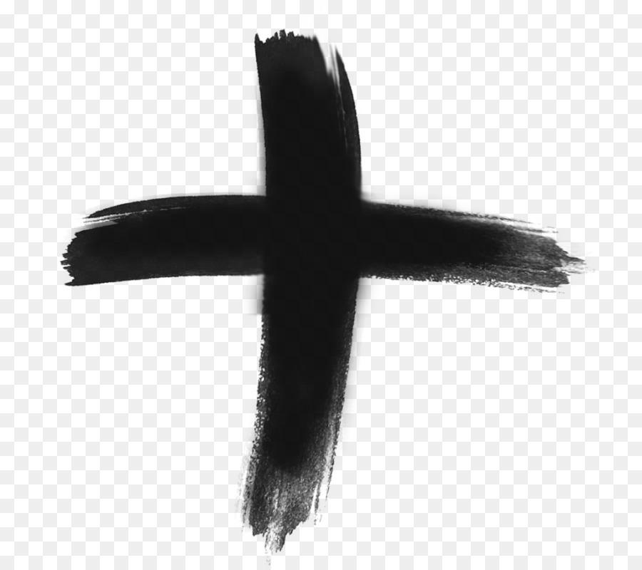 Descarga gratuita de El Miércoles De Ceniza, La Cuaresma, Cruz Cristiana imágenes PNG