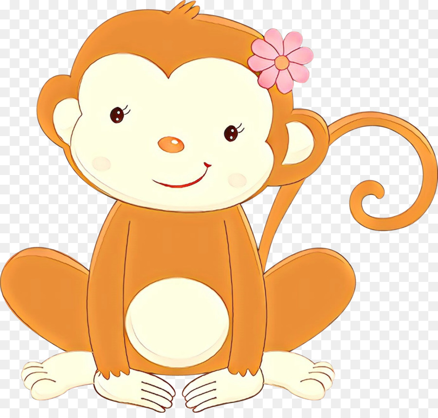 El Mono De La Selva, Mono, Selva imagen png - imagen transparente ...