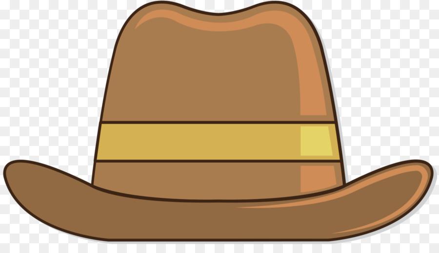 Descarga gratuita de Sombrero De Vaquero, Fedora, Sombrero Imágen de Png