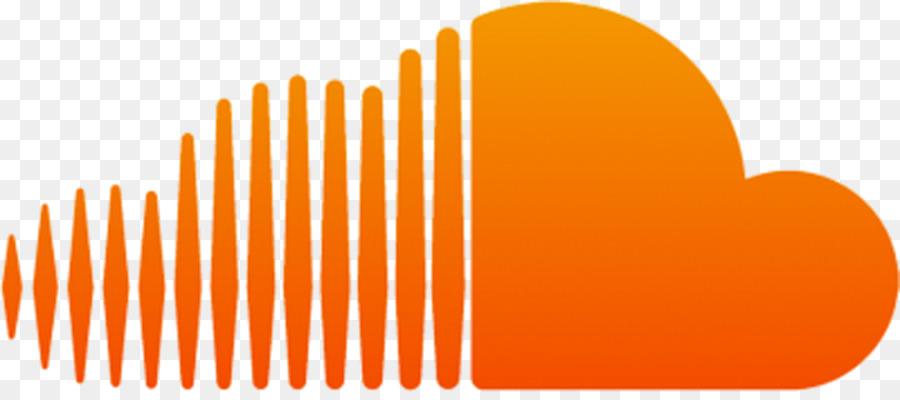 Descarga gratuita de Soundcloud, La Música, Logotipo imágenes PNG