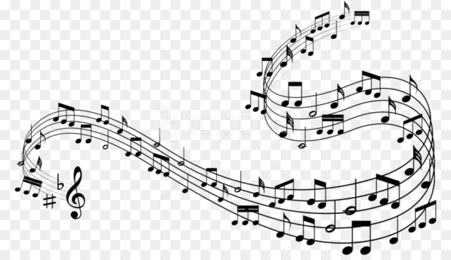 Descarga gratuita de La Música, Nota Musical, Fondo De Escritorio Imágen de Png