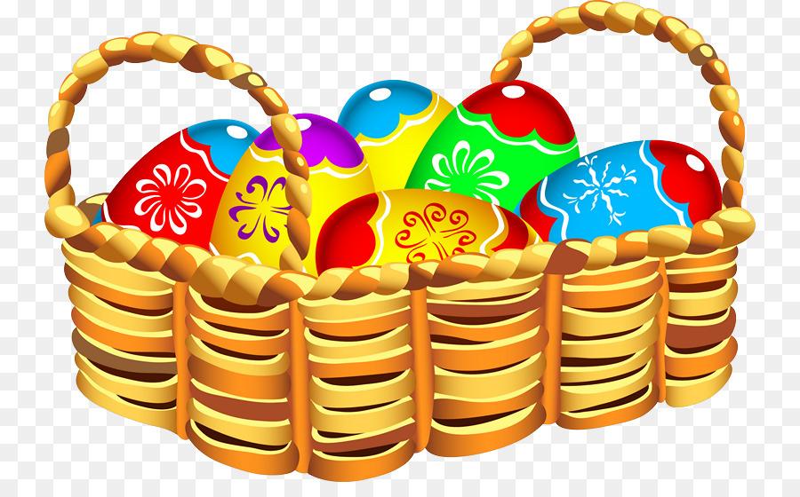 Descarga gratuita de Huevo De Pascua, Canasta De Pascua, Pascua  imágenes PNG