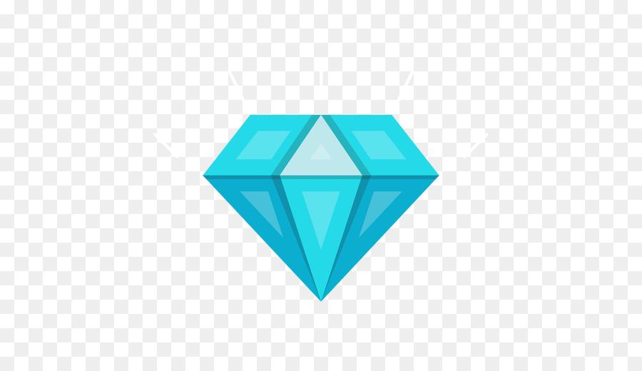Descarga gratuita de El Diamante Azul, Diamante, Azul Imágen de Png