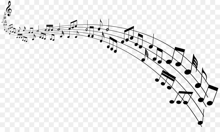 Descarga gratuita de La Música, Nota Musical, Música Libre Imágen de Png