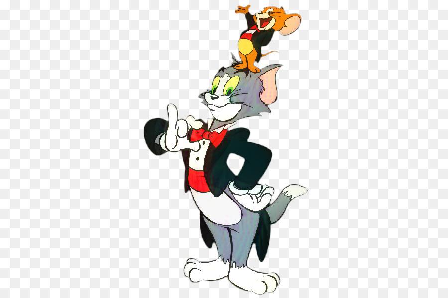 Descarga gratuita de Gato Tom, El Ratón Jerry, Nibbles Imágen de Png
