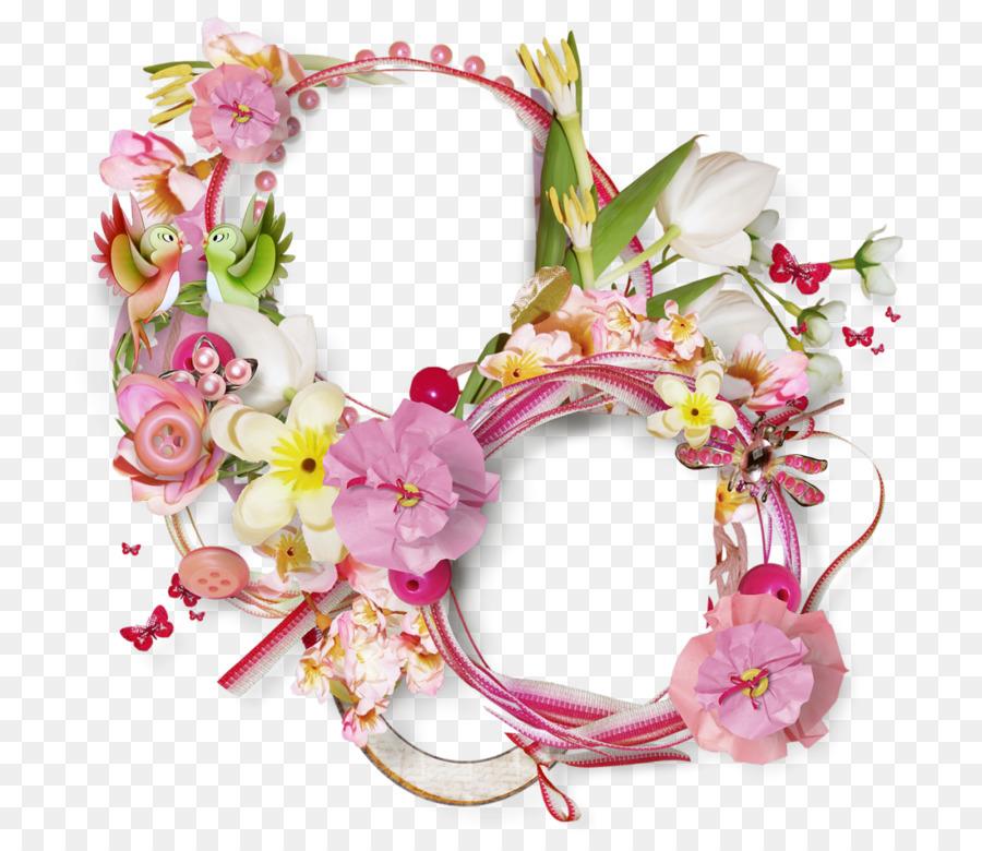 Descarga gratuita de Corona, Flor, Diseño Floral Imágen de Png