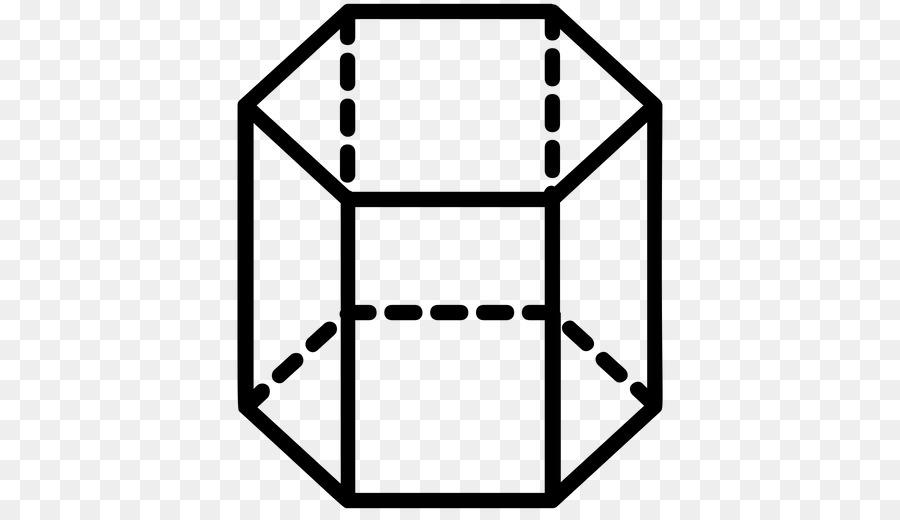 Descarga gratuita de Prisma, Prisma Hexagonal, La Geometría imágenes PNG