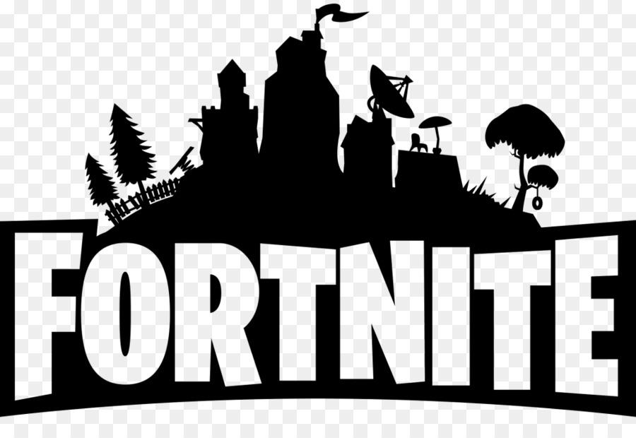 Descarga gratuita de Fortnite, Fortnite Battle Royale, Logotipo imágenes PNG
