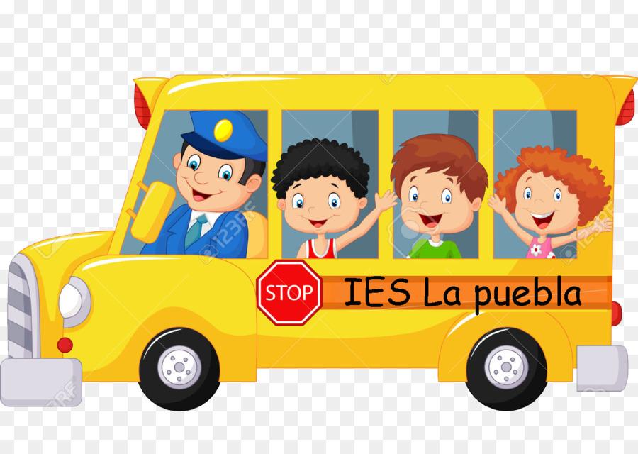 Descarga gratuita de Autobús, Autobús De La Escuela, La Escuela Imágen de Png