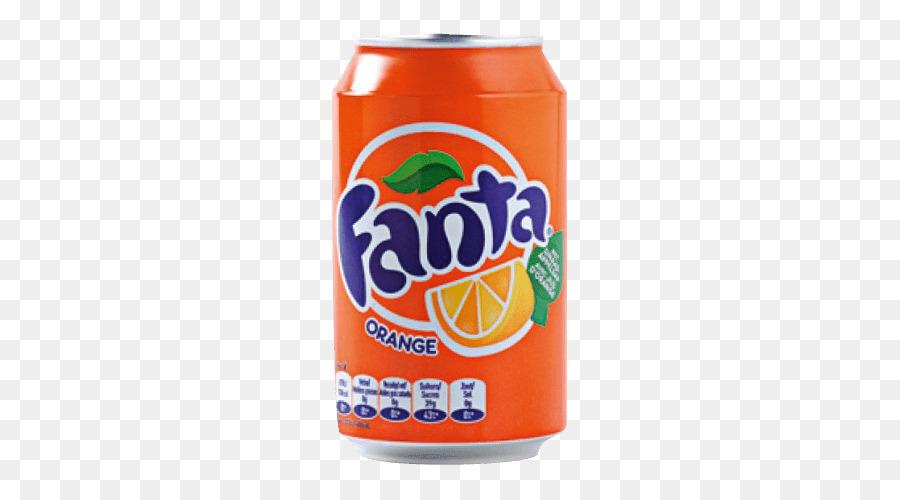 Descarga gratuita de Naranja Refresco, Las Bebidas Gaseosas, Fanta imágenes PNG
