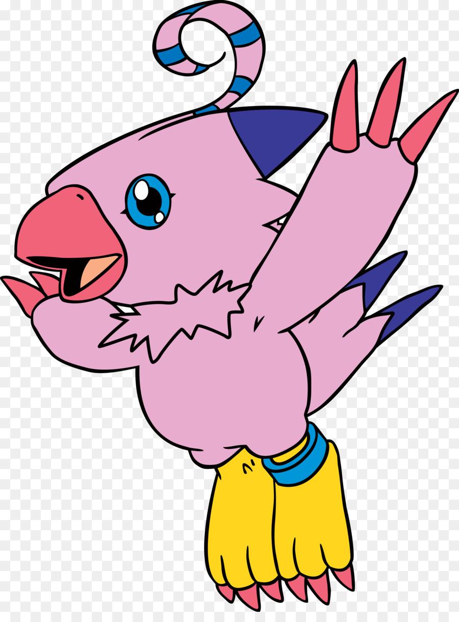 Descarga gratuita de Biyomon, Digimon, Agumon Imágen de Png