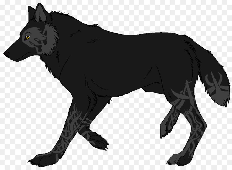 Descarga gratuita de Perro, Iconos De Equipo, Lobo Negro imágenes PNG