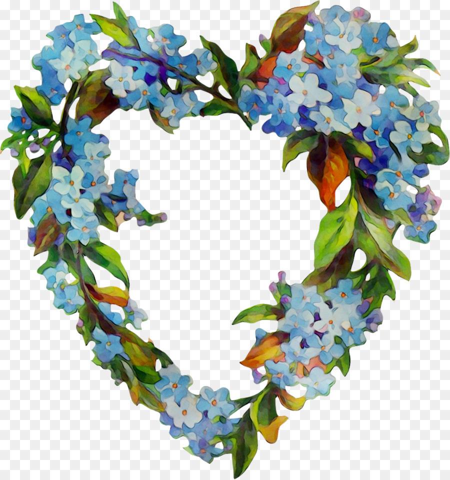 Descarga gratuita de Diseño Floral, Corona, Las Flores Cortadas imágenes PNG