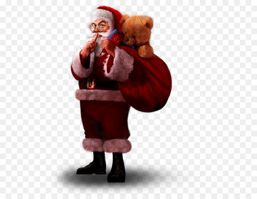 Descarga gratuita de Santa Claus, Christmas Day, Santa Claus M Imágen de Png
