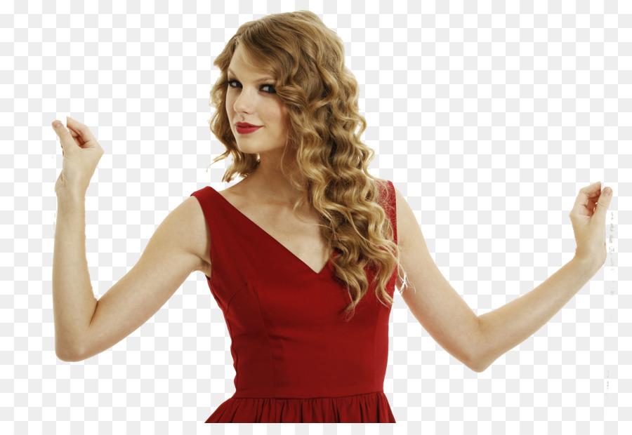 Descarga gratuita de Taylor Swift, El Red Tour, Rojo imágenes PNG