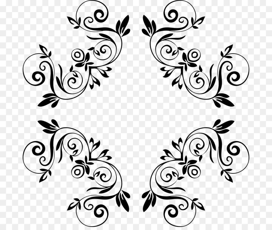 Descarga gratuita de Diseño Floral, Artes Decorativas, Arte imágenes PNG