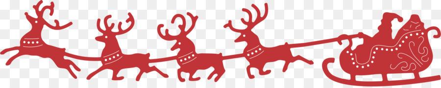 Descarga gratuita de Santa Claus, Trineo, La Señora Claus Imágen de Png