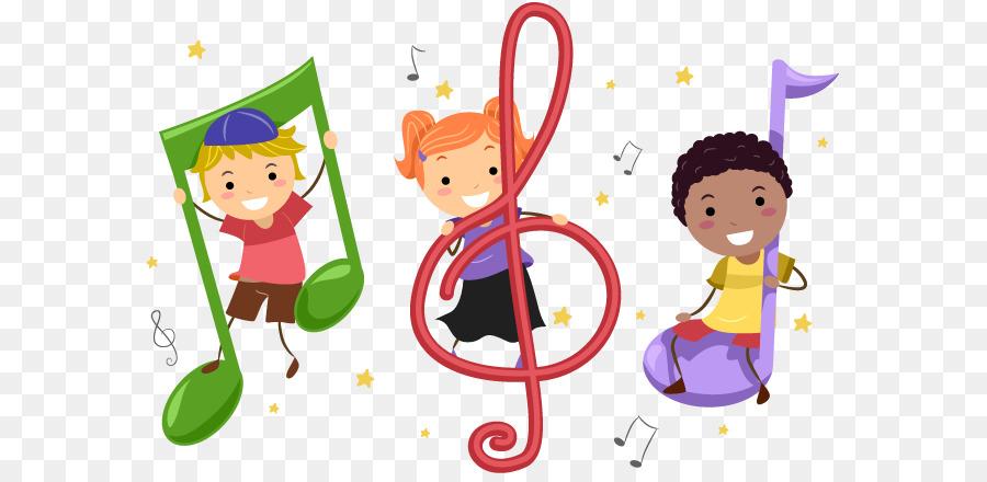 Descarga gratuita de Música Infantil, La Música, Niño Imágen de Png