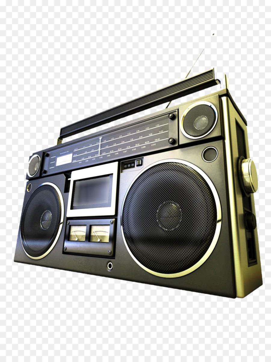 Descarga gratuita de La Cinta De Cassette, Boombox, Pletina De Casete Imágen de Png